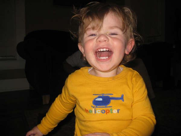 laughingoli